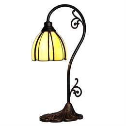 COUPE Amber <br> Bordlampe 12